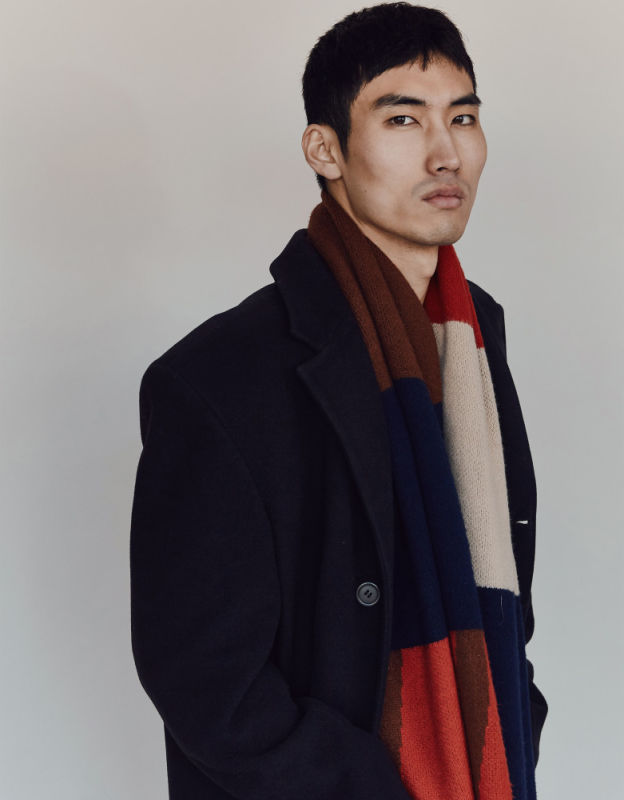 DO BYUNG WOOK - - models