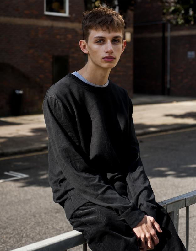 Seb ZICKUS - - new faces