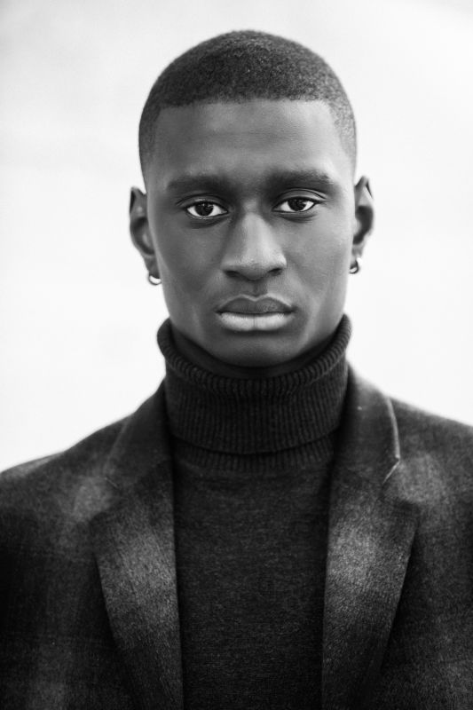 Daouda Magassa - - new faces