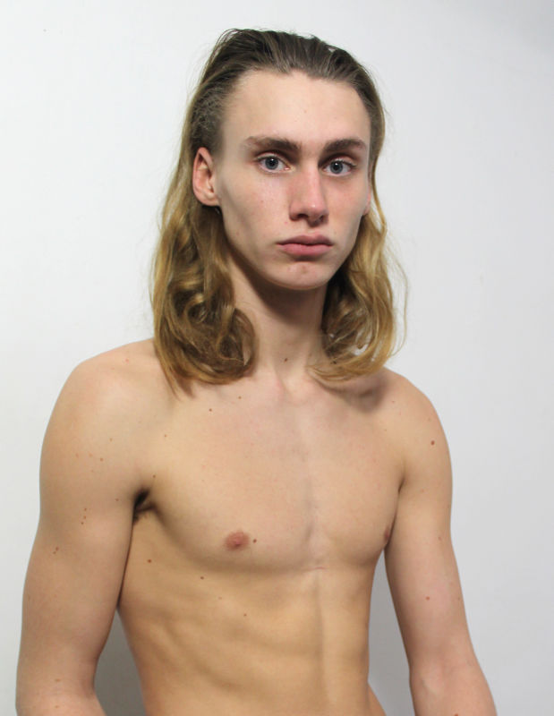 Louis-Valentin Pinoteau - - new faces