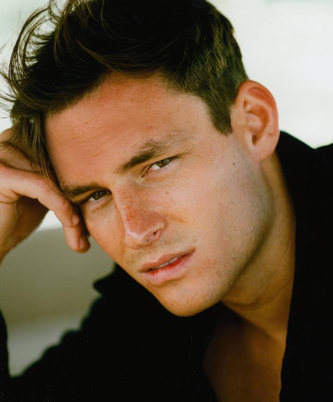 JAMES FARRAR - - models