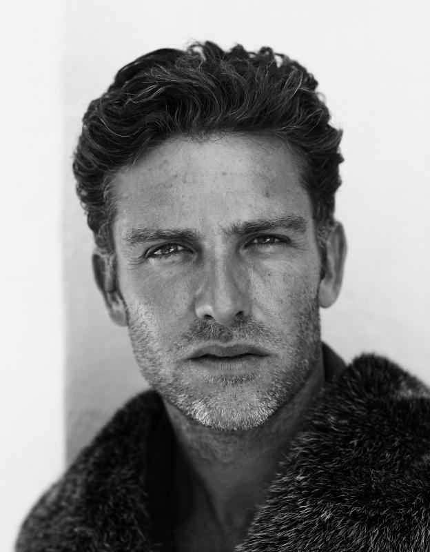 Andrew Bruton - - models
