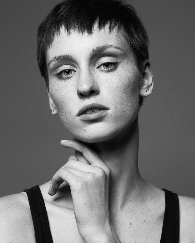 Anne Lailach - - models