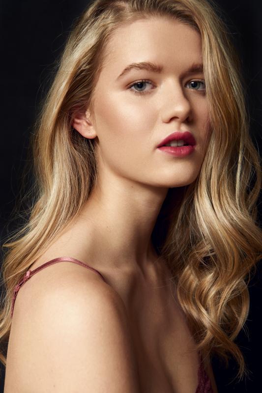 OLIVIA FENN - - new faces