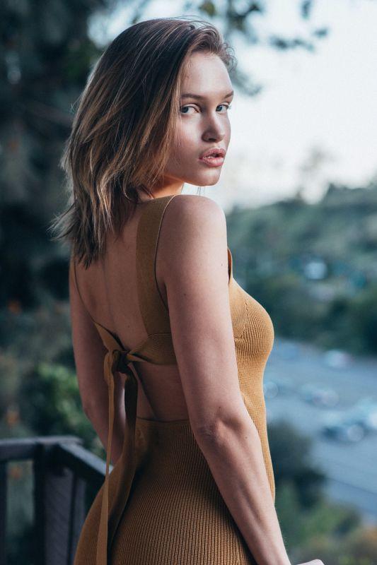 Liv Mathis