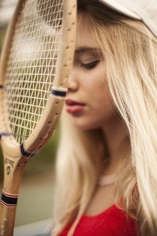Christina Flach - Hair & Makeup