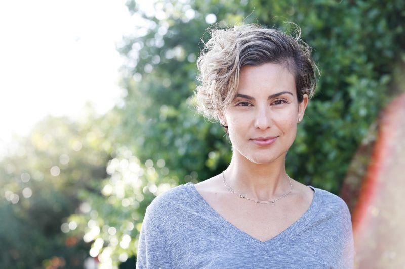 Annie Palmiotto