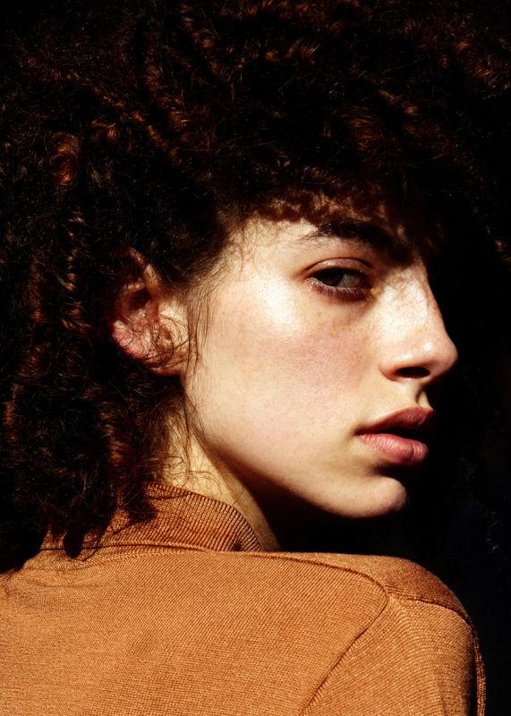 Danie Bivins - Sf w new faces
