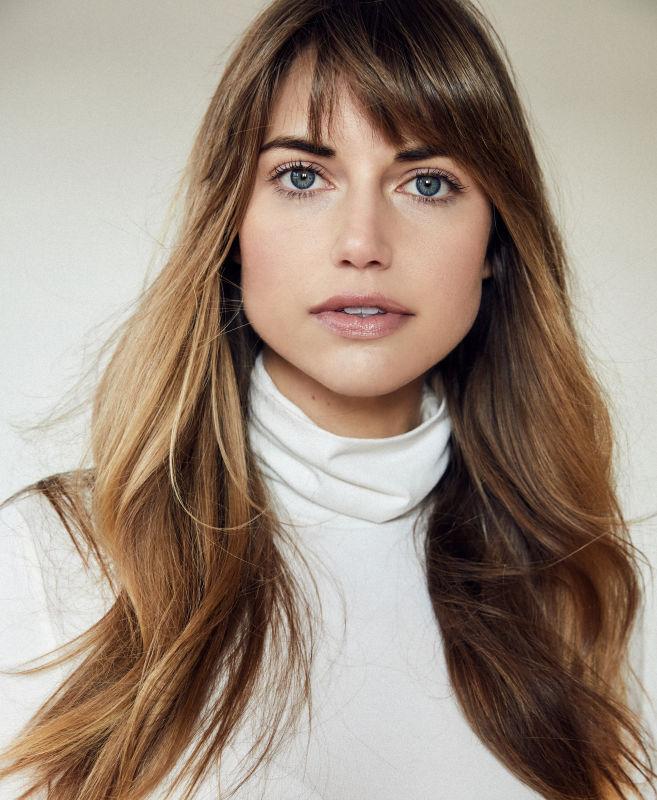 Katie Novak - Sf women