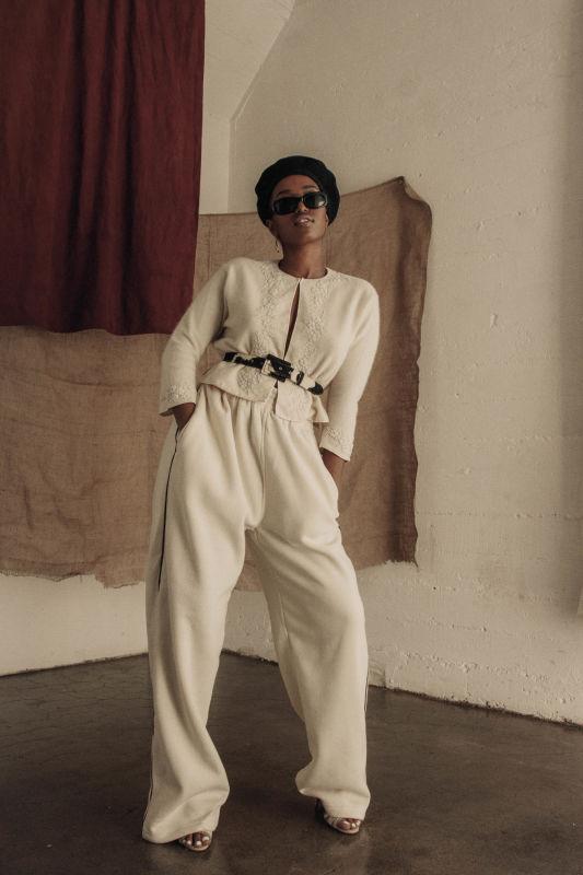 Khadija Omar