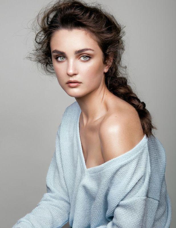 Kayleigh Davis - Sf w new faces