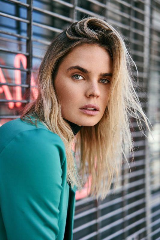 Christina Zapolski