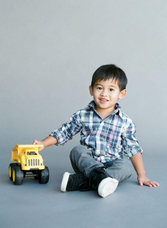Colton Takemoto - Sf youth boy