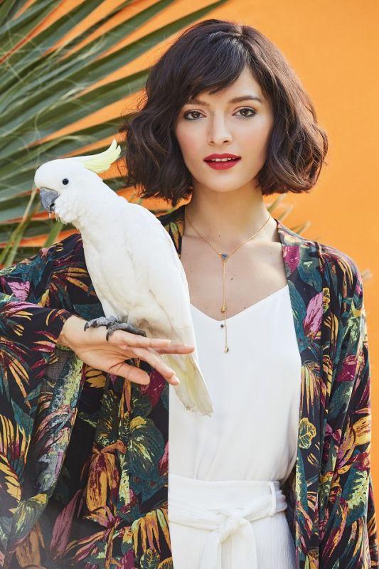 Jenna Drobnick - Wardrobe Stylist - Wardrobe stylist