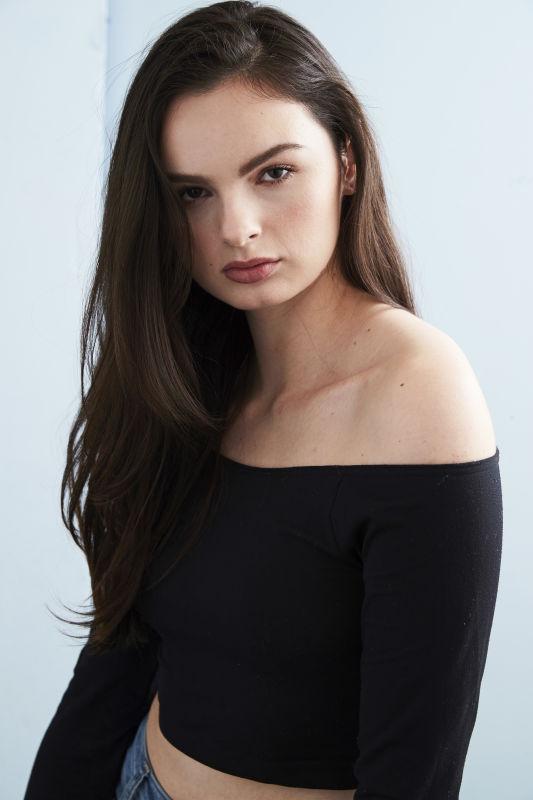 Kyra Rose - Sf w new faces