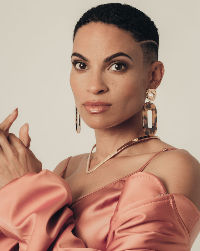 Goapele  - Sf special booking