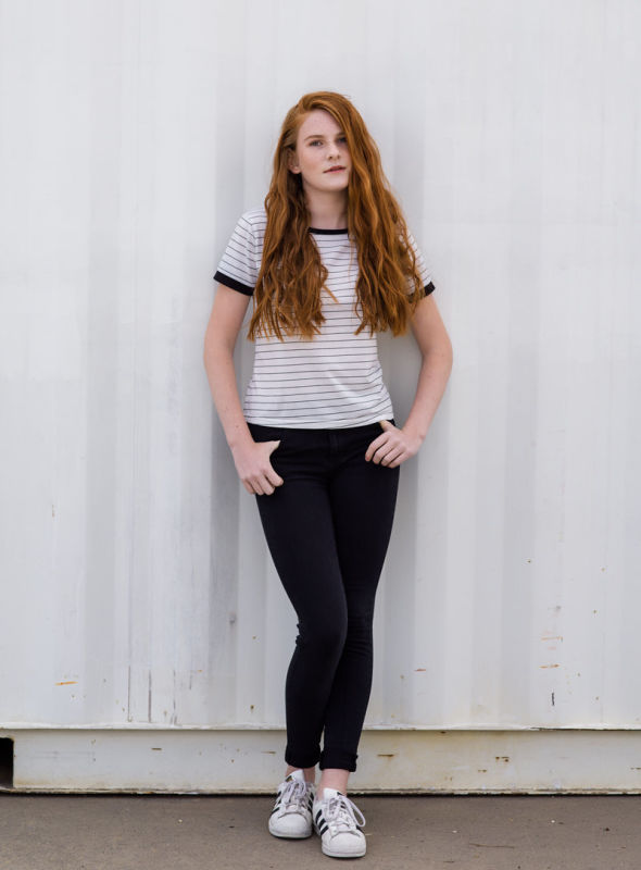 Alexandra Swanson