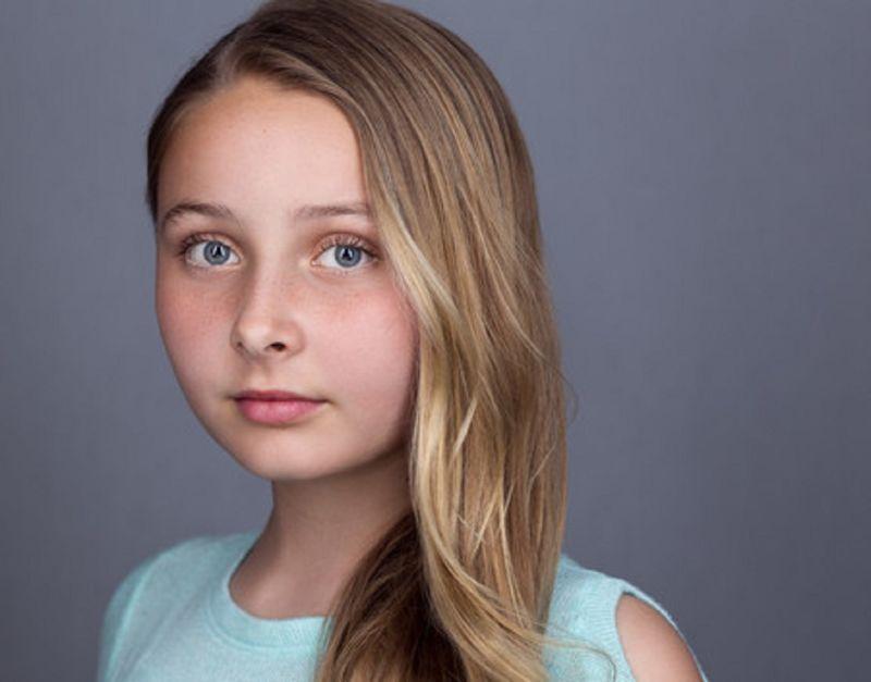 Phoebe Salisbury