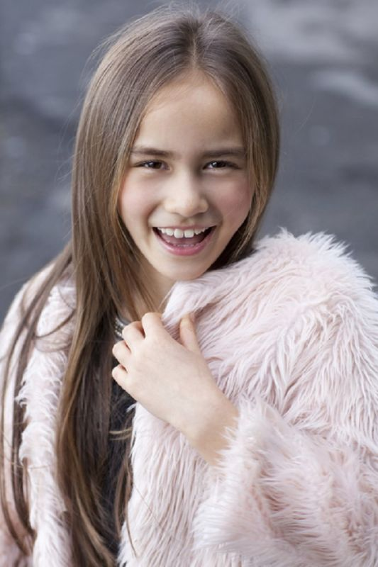 Nicolette Anderson