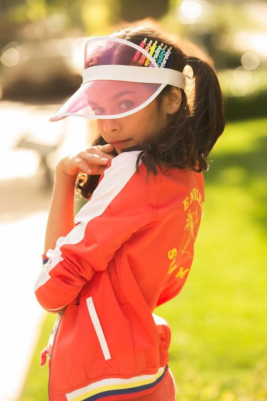 Tina Maliga - Photographer