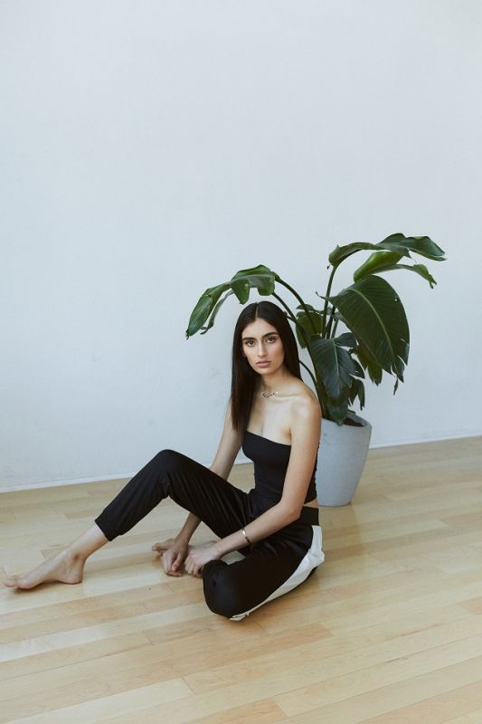 Vanessa Tyagi