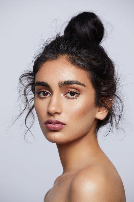 Vanessa Tyagi - Sf w new faces