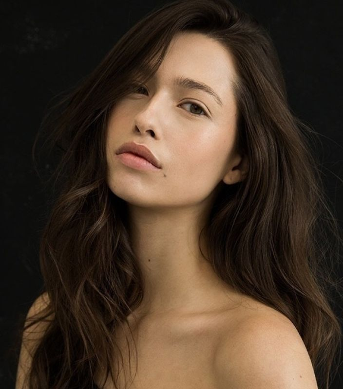 Marlee Menendez - La women