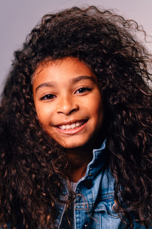 Nia Cottonham - Sf youth girl