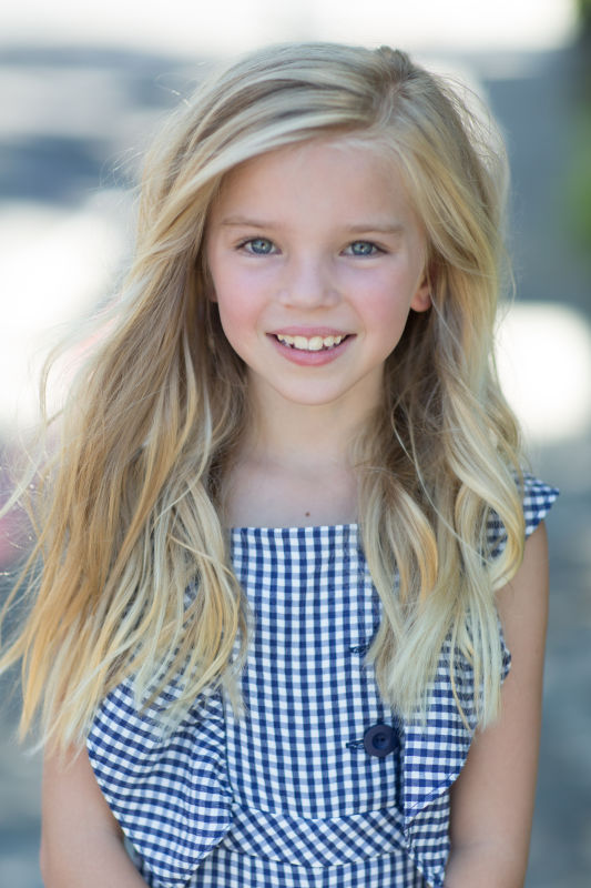 Brynn Campbell - Sf youth girl