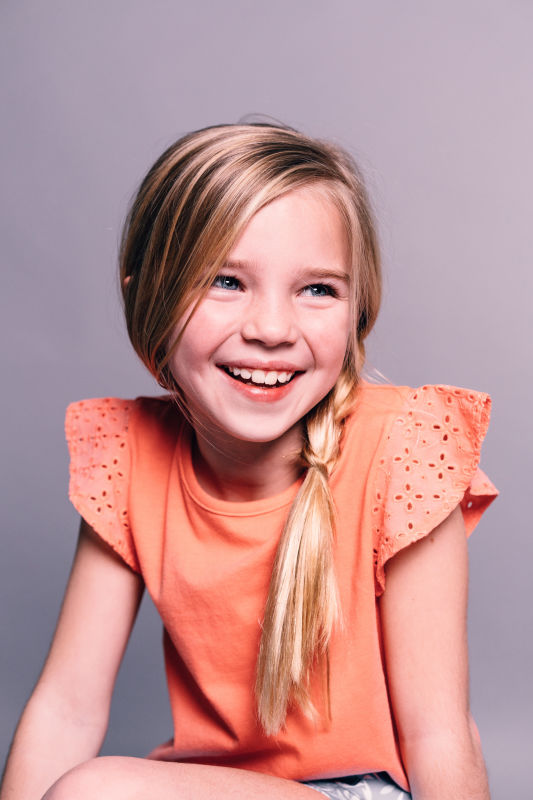Brynn Campbell - Sf youth girl