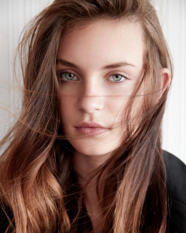 Jaelei Hinge - Sf w new faces