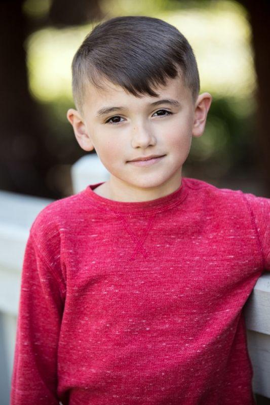 Jax Palomarez - Sf youth boy