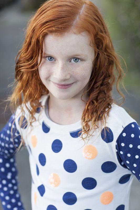 Decklyn Lago - Sf youth girl