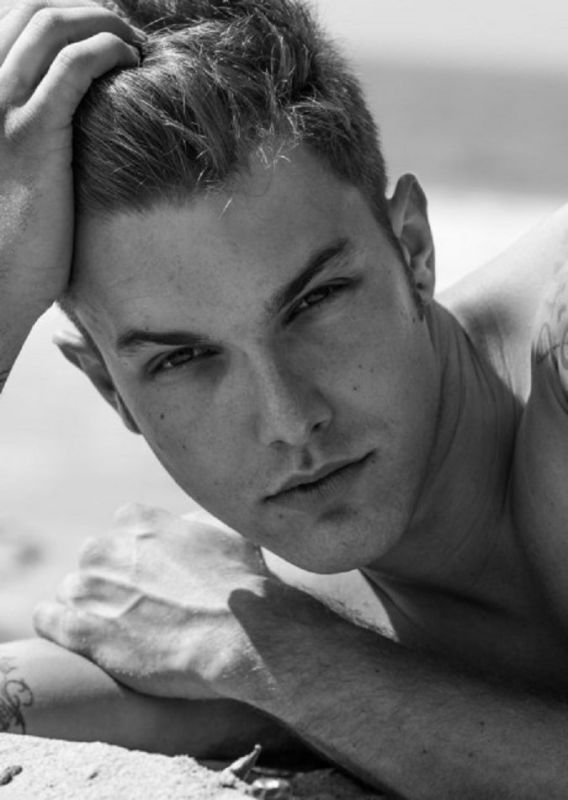 MARK GRGURICH - Sf men