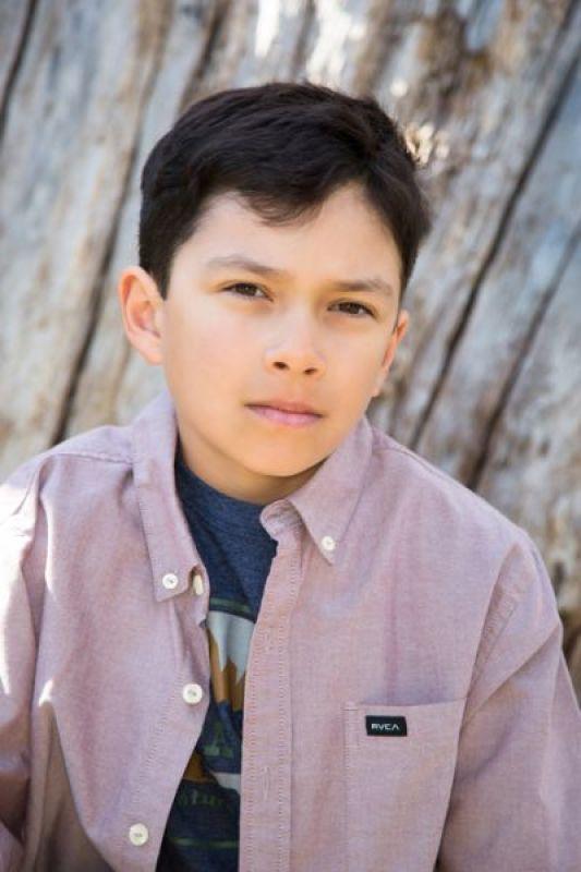 Christian Gomez - Sf youth boy