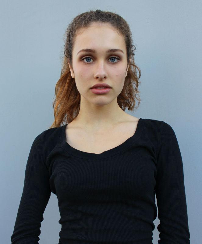 Nicole Weinstein - Sf w scouted