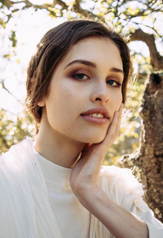 Nicole Weinstein - Sf w new faces