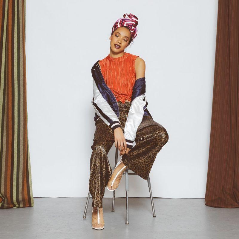 Leijia Willams-Lawson