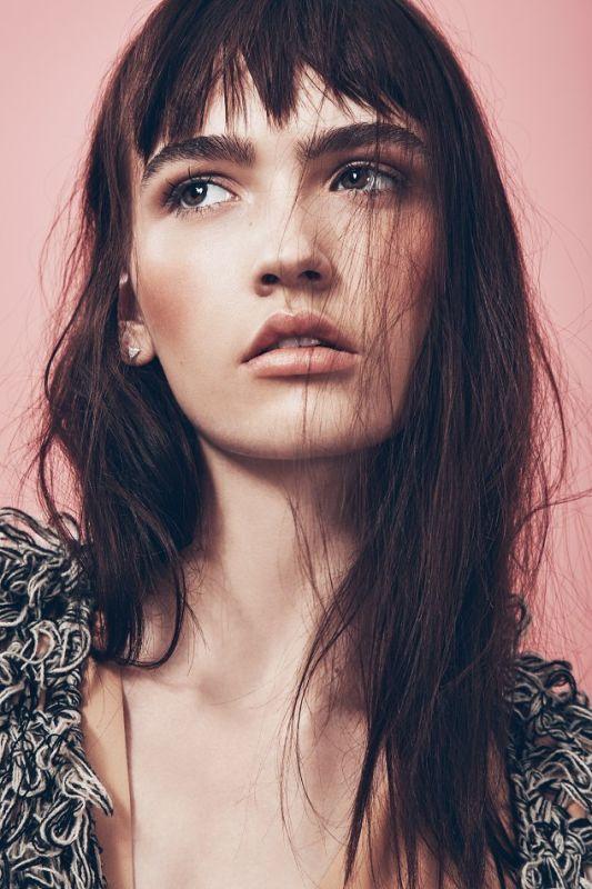 Maggie Rose - La women