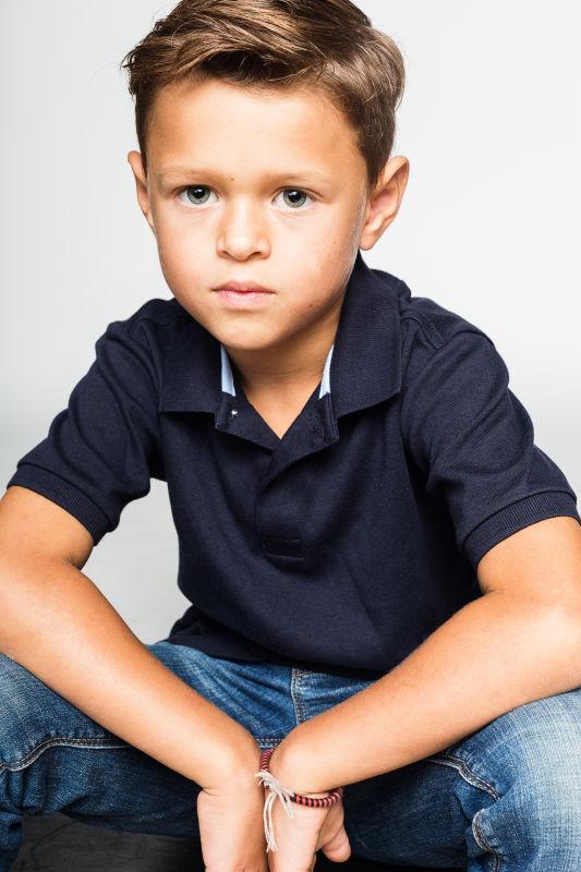 Kostas Pashalidis - Sf youth boy