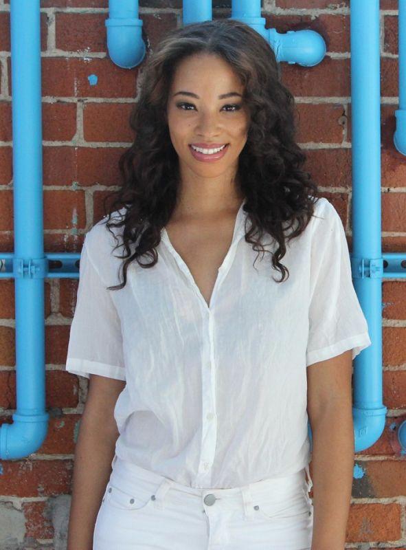 Ashley Chandler