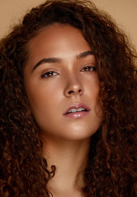 ALIYA HEARD - Sf w new faces