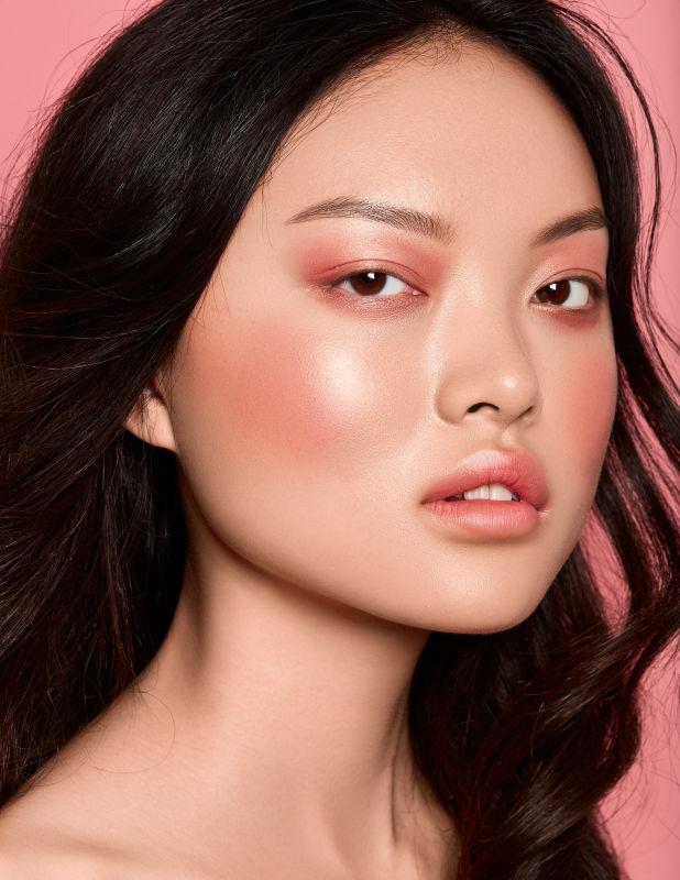 Isabel Li - Sf w new faces