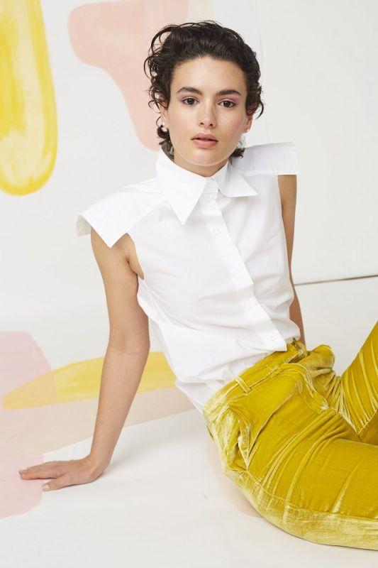 Niki Lips - Wardrobe Stylist - Wardrobe stylist