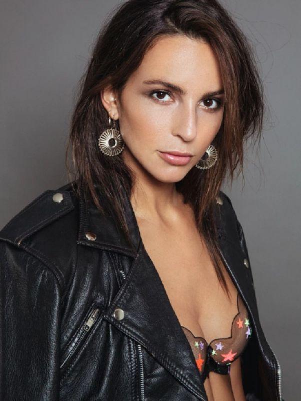 Amanda Pizziconi