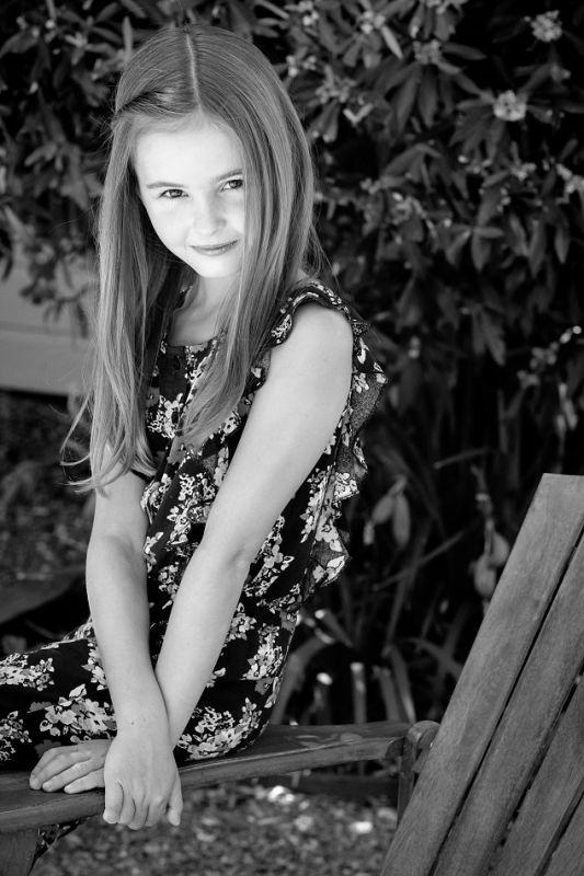 Chloe Keely