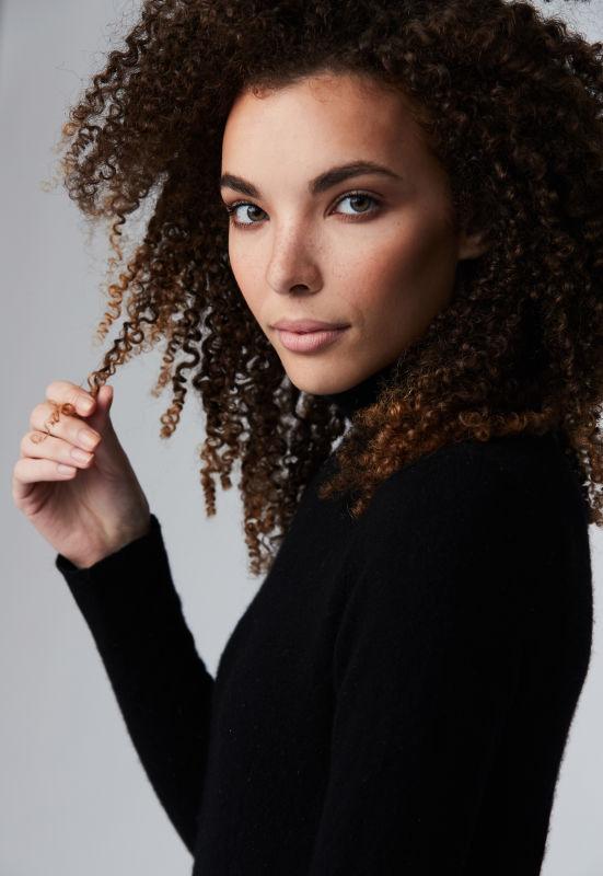 Elena Rose - Sf w new faces