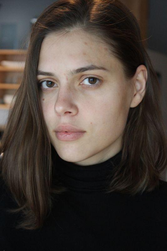 Nelly Garifullova - Sf w scouted