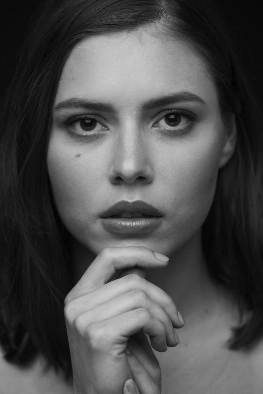 Nelly Garifullova - Sf w new faces