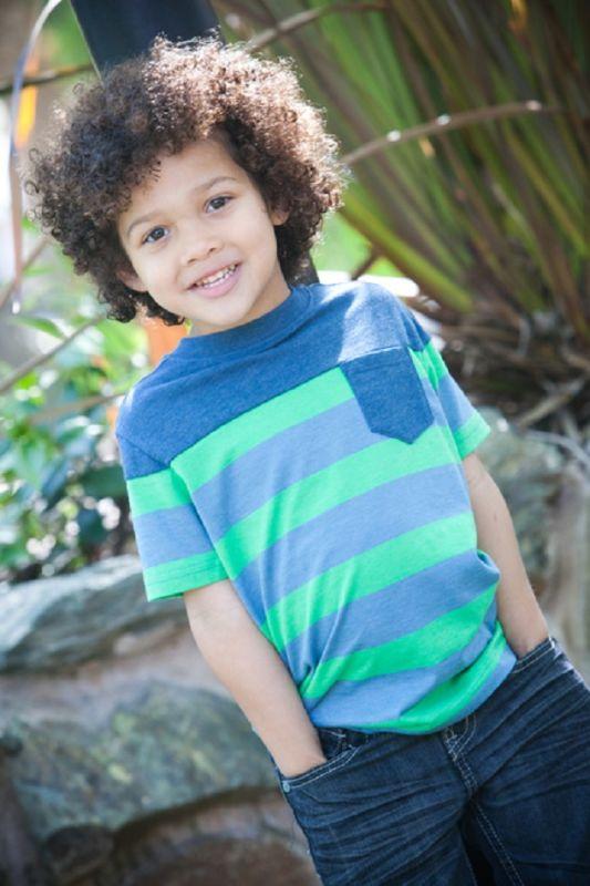 Matthew Roosa-Tisdale - Sf youth boy
